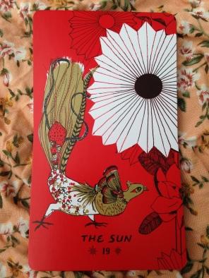 #19 The Sun.JPG
